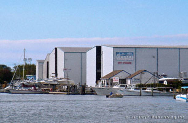 Sunset Boating Center and Dry Storage