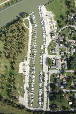 Harbor View Yacht Club