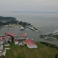 Walden's Marina