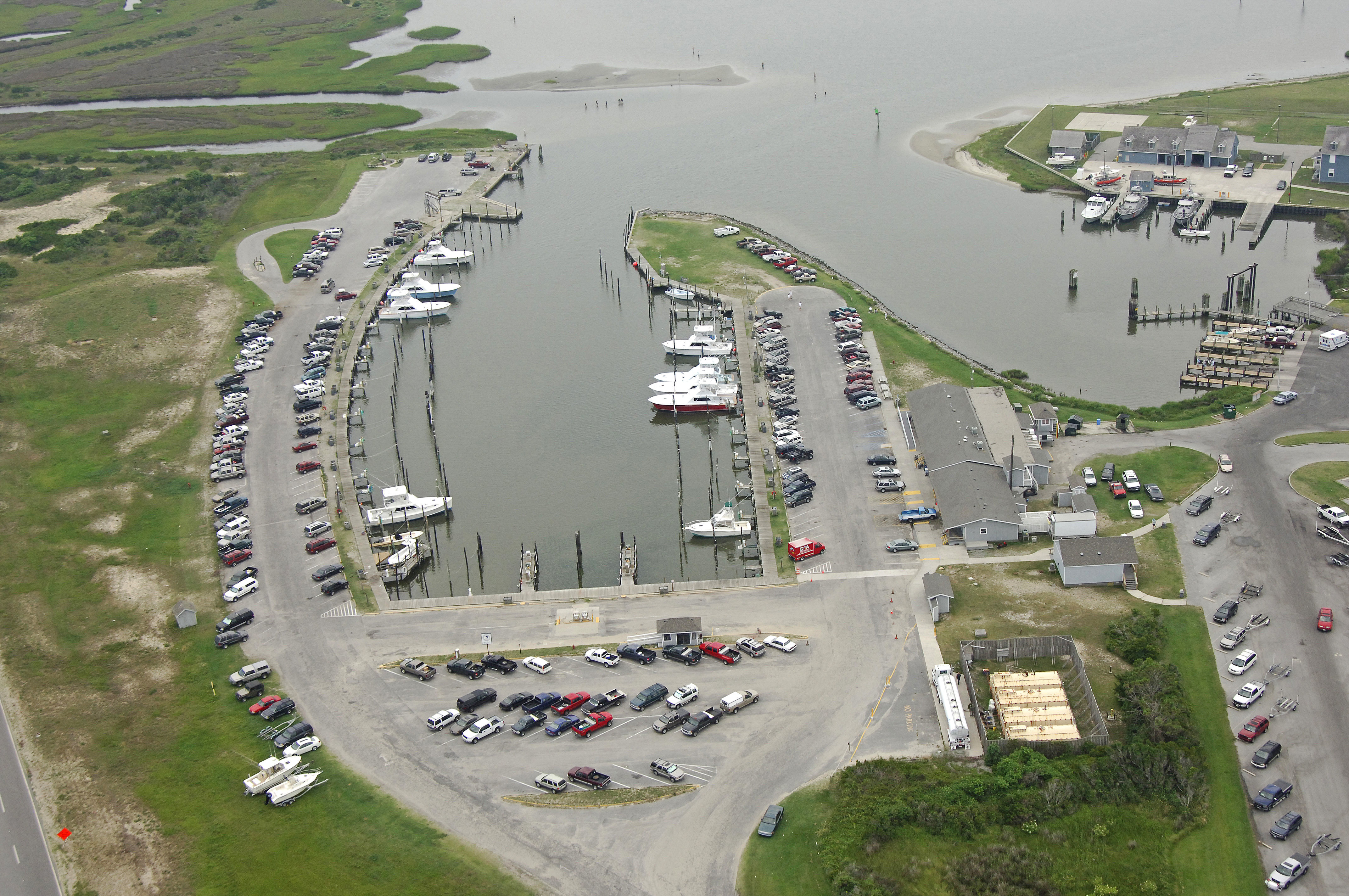Oregon inlet fishing center in manteo nc united states for Oregon inlet fishing