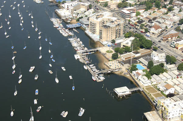 Sheepshead Bay Yacht Club