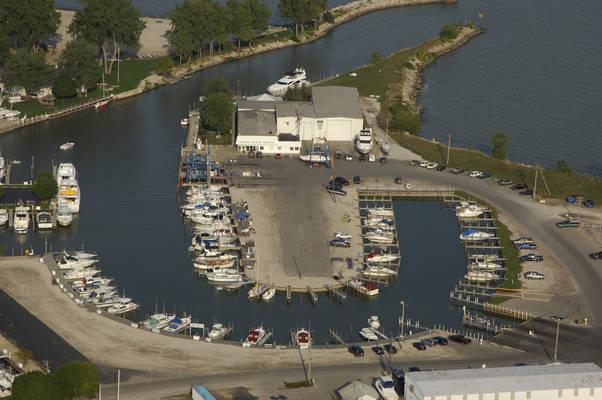 Safe Harbor Toledo Beach
