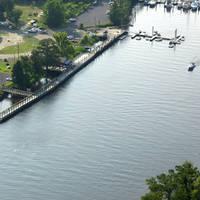 Bucksport Plantation Marina and RV Resort