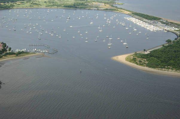 Great Kills Harbor Inlet