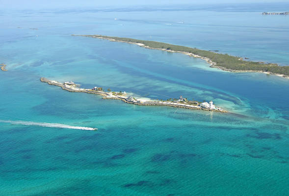 Spruce Cay