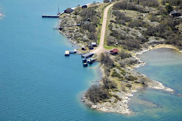 Seglinge Ferry