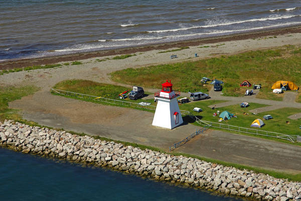 Point Bonaventure Lighthouse