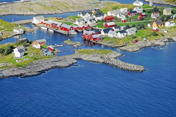 Bjornsund Yacht Habour