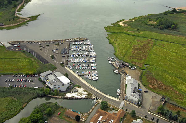 Guilford Town Marina