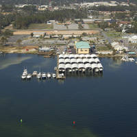 Fort Walton Yacht Basin