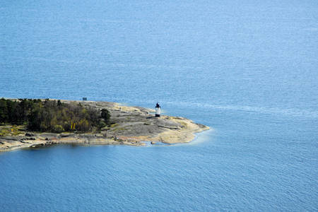Orrengrund Lighthouse