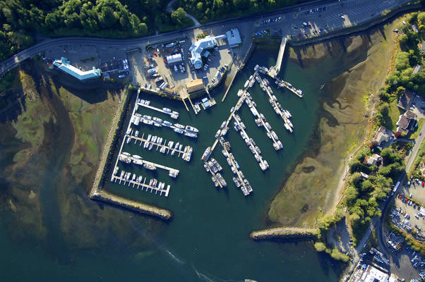 Port Hardy Harbour Authority