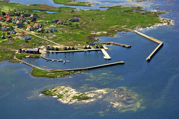 Stenshamn Marina