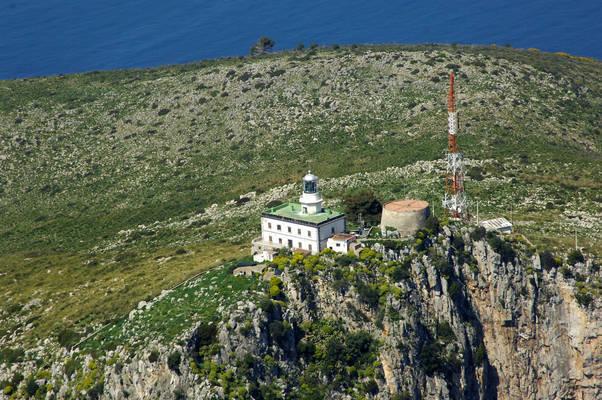 Capo Palinuro Light