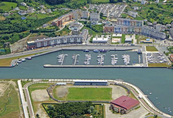 Celeiro Viveiro Marina