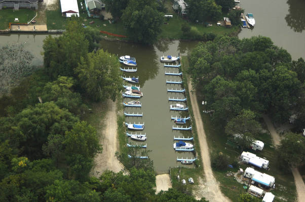 Huron River Valley Resort Marina Co.