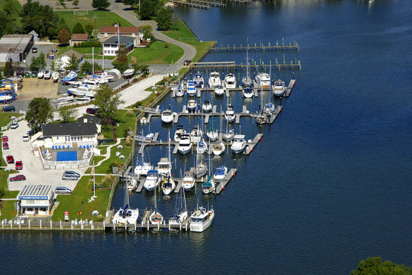 Solomons Yachting Center