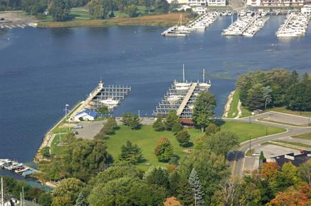 White Lake Municipal Marina
