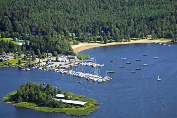 Pietarsaari Smultrongrund Marina