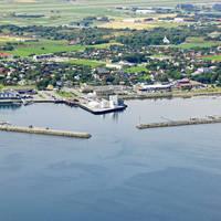 Brekstad Harbour