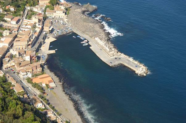 Santa Maria La Scala Marina