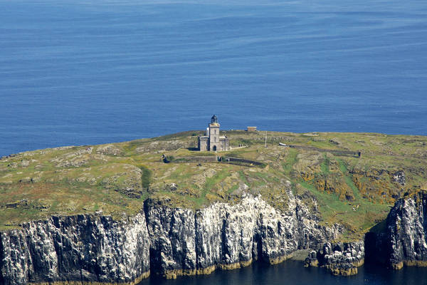 Isle of May Lighthouse
