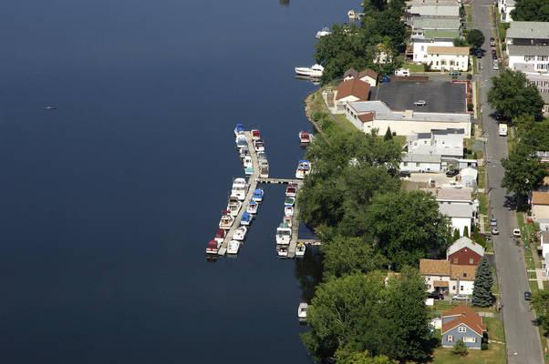 Van Schaick Island Marina