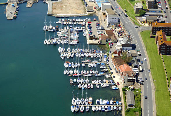 Sussex Yacht Club
