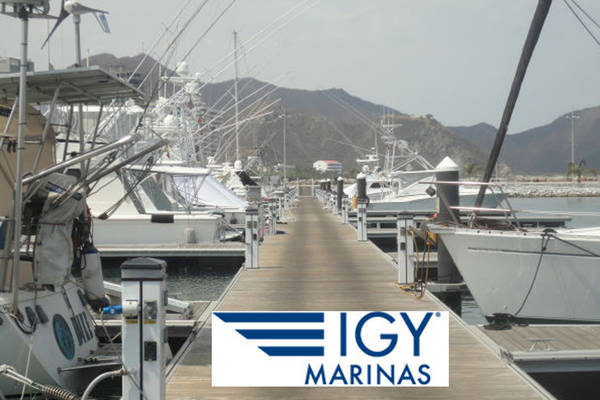IGY Marinas - Island Global Yachting
