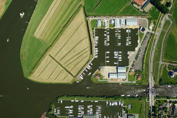 Brakel Watersport Marina