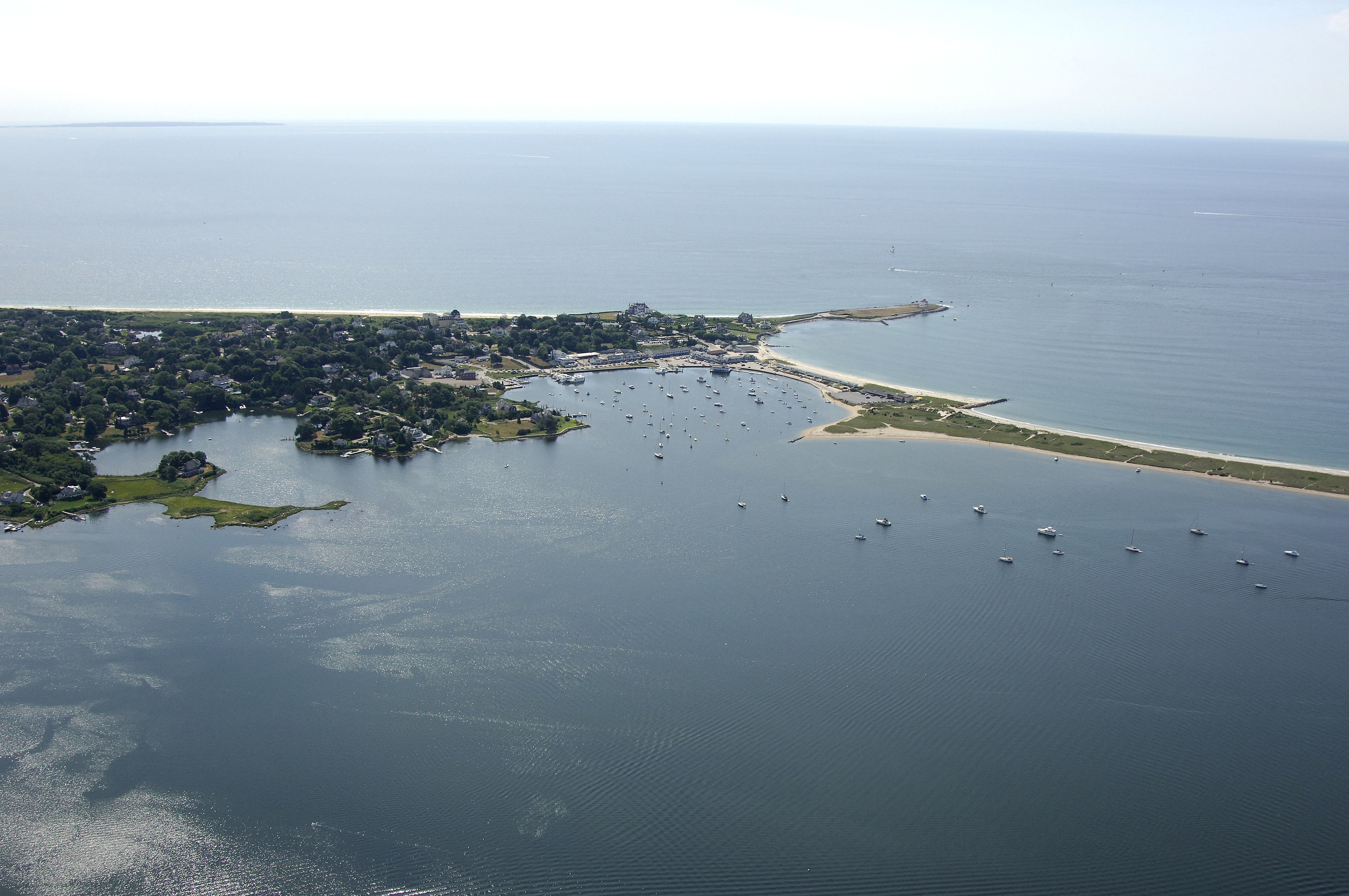 Watch hill harbor in watch hill ri united states harbor watch hill harbor watch hill harbor geenschuldenfo Image collections