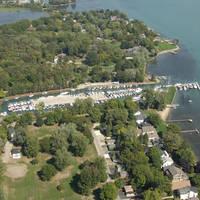 Grosse Ile Yacht Club
