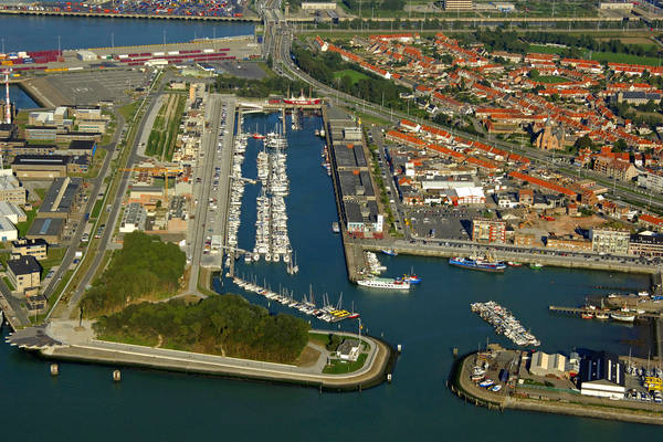 Royal Belgian Sailing Club Zeebrugge