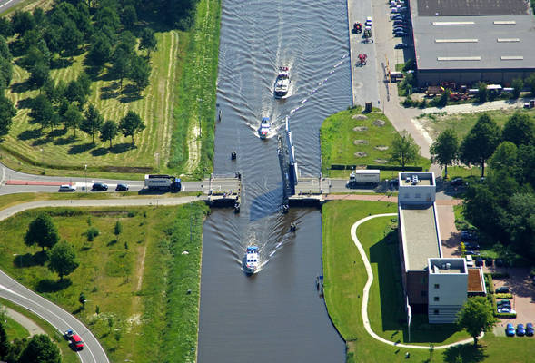 Knijps Bridge