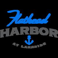 Flathead Harbor at Lakeside