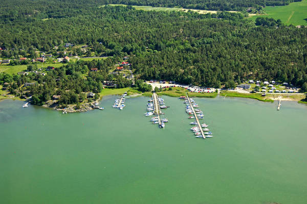 Arkoesund Nordanskog Marina