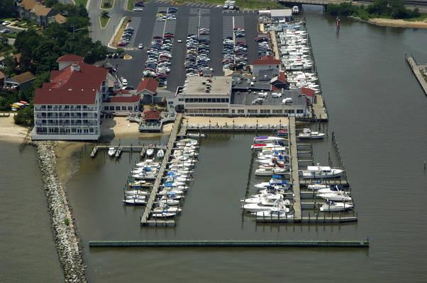 Rod 'N' Reel Dock