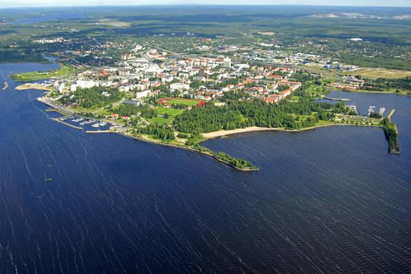 Kemi Harbour
