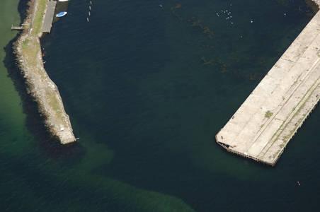 Masnedoe Inlet