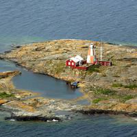 Stor Klaeppen Lighthouse