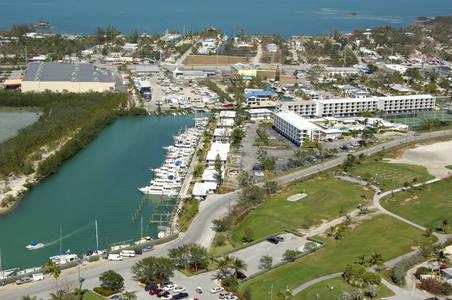 Boatman's Sombrero Resort & Marina