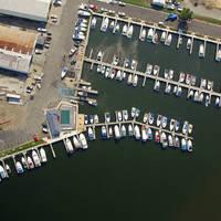 Barrett Boat Works