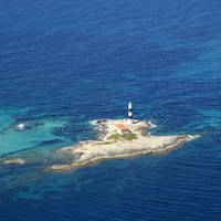 Islote d'en Pou Light (Isla de los Puercos Light)