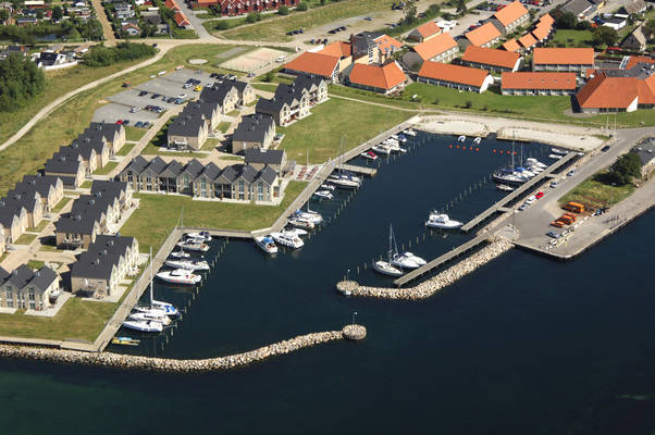 Sofronten Lystbådehavn Marina