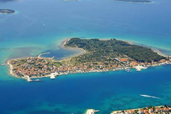 Krapanj Island Marina