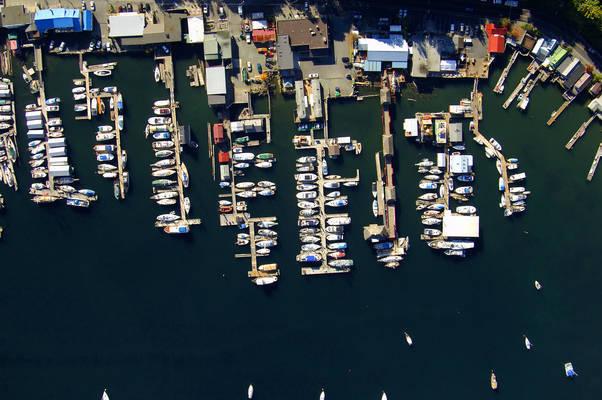 Dungeness Marina