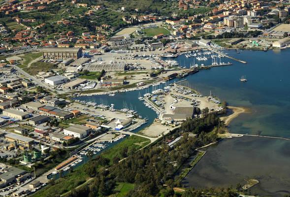 Edilnautica Marina