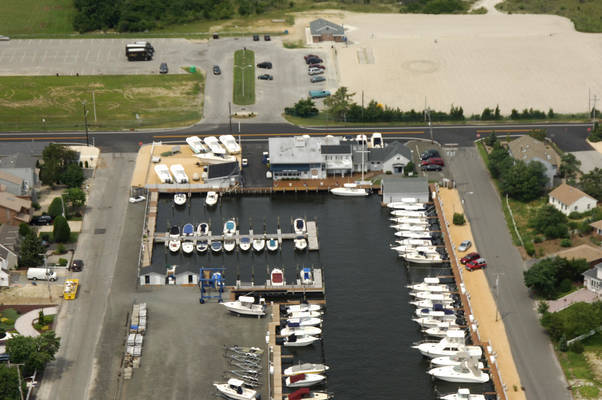 Dockside Marine Supply Inc