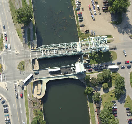 Route 138 Bascule Bridge