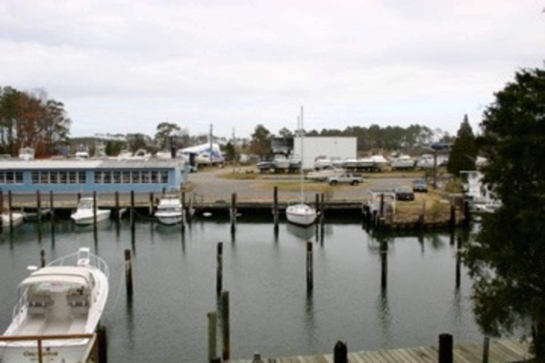 Dandy Haven Marina slip, dock, mooring reservations - Dockwa
